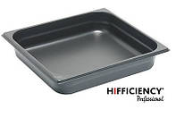 Hifficiency® Professional GN 2/3-065 Container. Гастроємність GN 2/3-065 (противень глибокий)