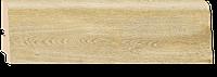 Плинтус Kronopol Aurum 85 Senso 3492 Орех Свинг