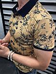 😜 Мужская футболка-поло, фото 2