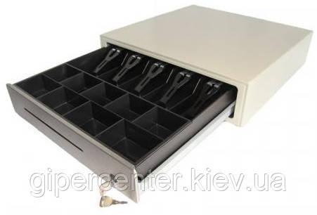 Денежный ящик HPC System HPC 16S, фото 2