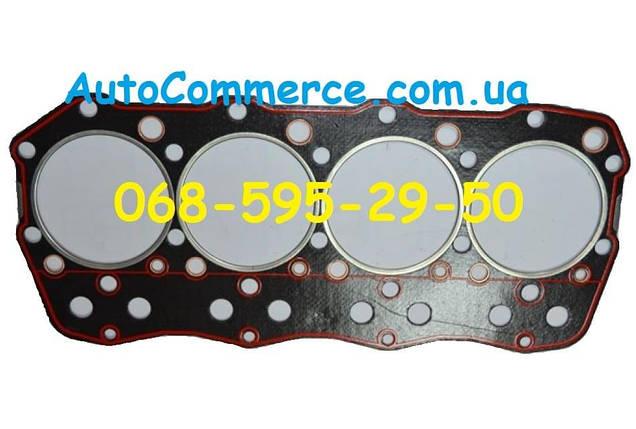 Прокладка головки блока цилиндров ГБЦ FAW 1061 (Фав 1061), фото 2