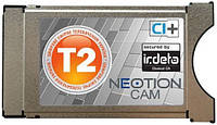 CAM модуль T2 Romsat CI+