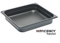 Hifficiency® Professional GN 2/3-100 Container. Гастроємність GN 2/3-100  (противень глибокий)