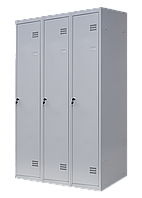 Шкаф для одежды разборной на три человека (1800х1200х500)