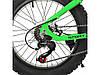 "Велосипед 2-х кол. Profi HIGH Power 20"" алюминиевая рама (EB20HIGHPOWER 2.0 A20), фото 5"