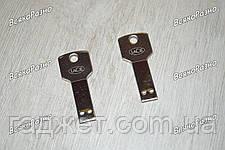 Флешка в виде ключа. USB флешка 8 gb., фото 3