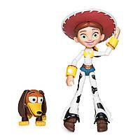 "Фигурка Джесси и Слинки ""Marvel Toybox"" от Disney, фото 1"