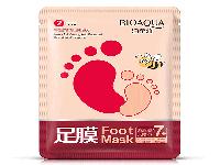 Маска-носки для ног Bioaqua 165133