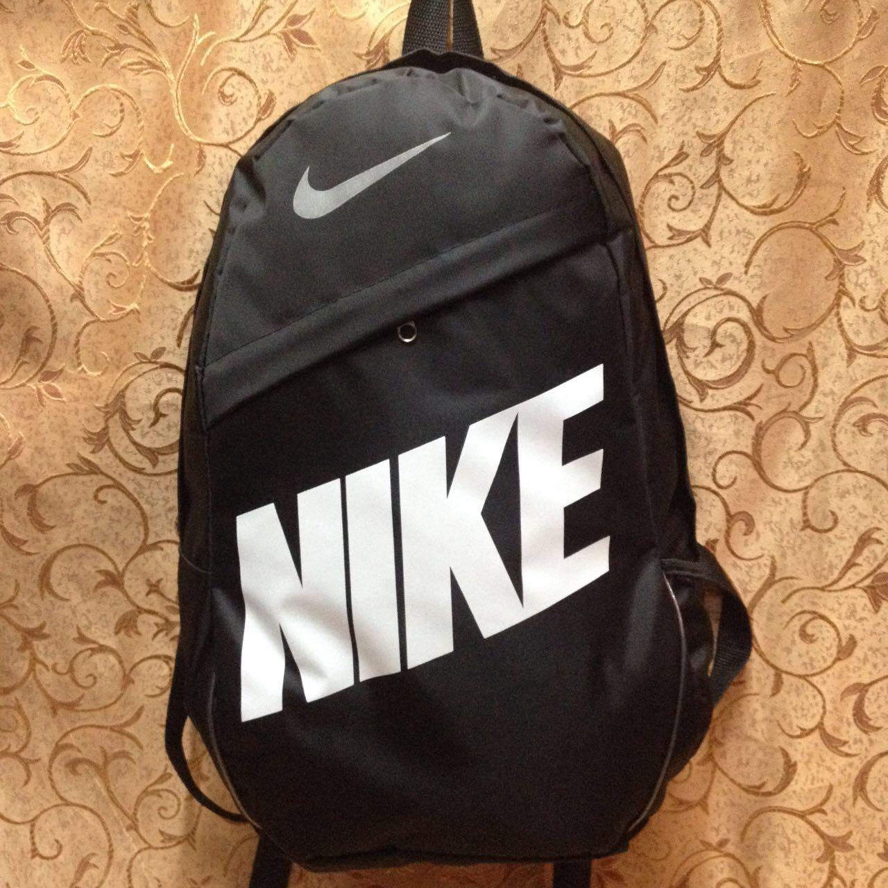 Спорт Рюкзак nike  (большой)рюкзаки