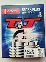 Свеча зажигания DENSO W20TT