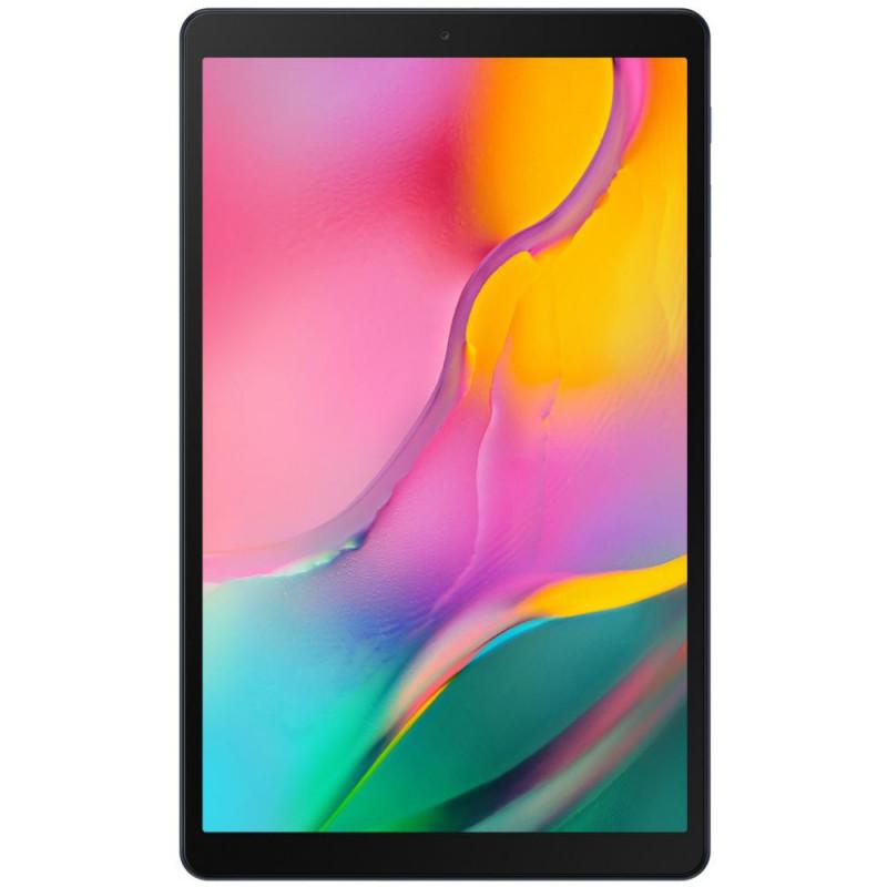 Планшет Samsung Galaxy Tab A 10.1 (2019) 2/32GB Wi-Fi Silver (SM-T510)