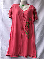 Халат женский размер XL-5XL (от 5 шт) 984680908