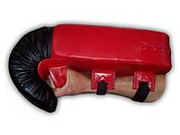 Лапа-перчатка тренерская
