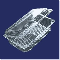 Упаковка пластикова №39-1 щільна
