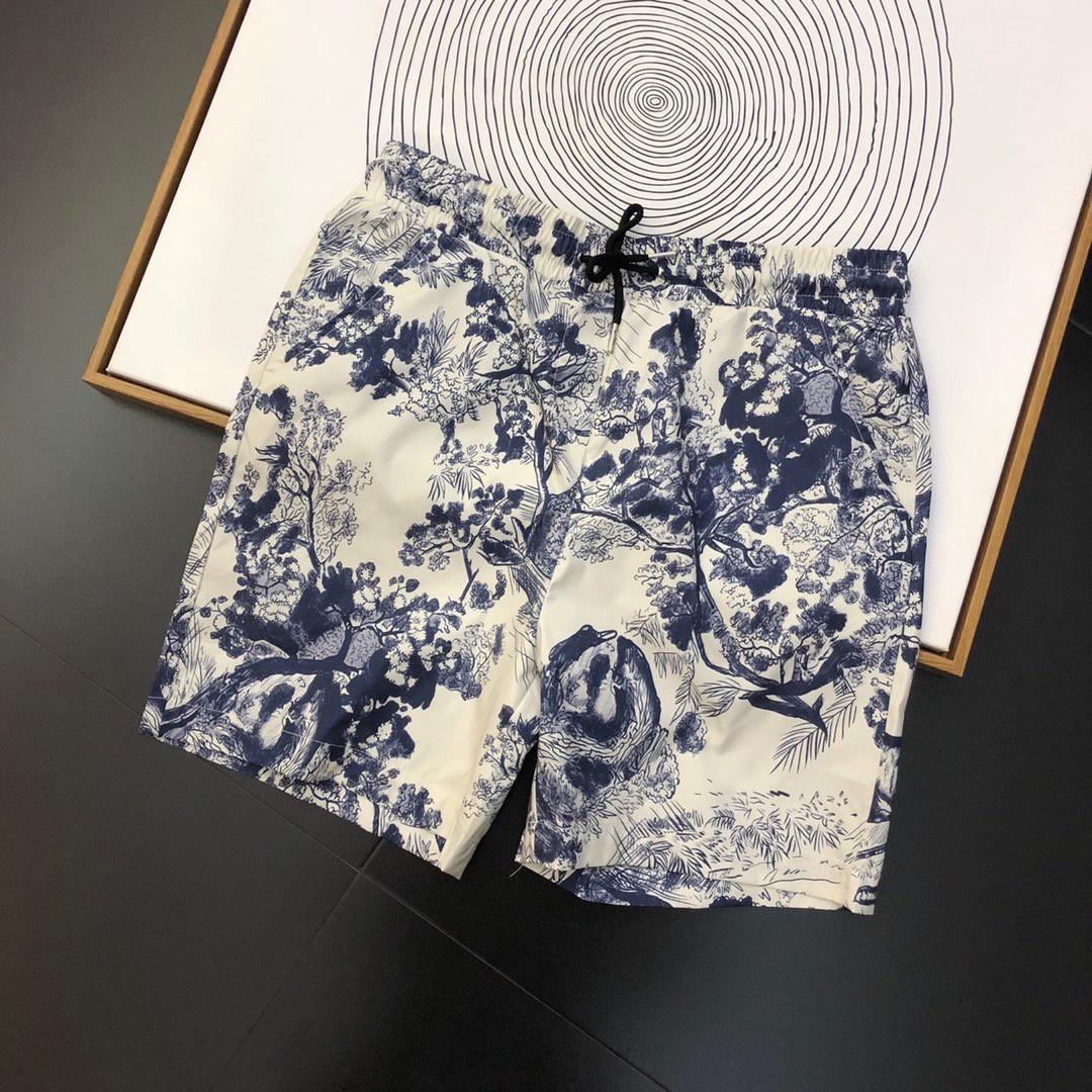Мужские брендовые шорты арт. 60-08