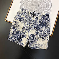Мужские брендовые шорты арт. 60-08, фото 1