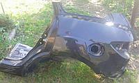 Заднее левое крыло. Задняя левая четверть. Mazda CX-7 2006—2012, фото 1