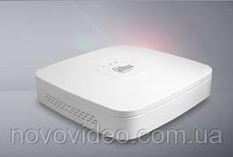 IP регистратор 4-х канальный Dahua Technology NVR1104-W