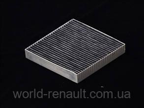 Фильтр салона(угольный) на Рено Лагуна II / JC PREMIUM B4R018CPR