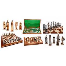 Шахматы Madon Grunwald интарсия 58.5х58.5 см (с-160), фото 2
