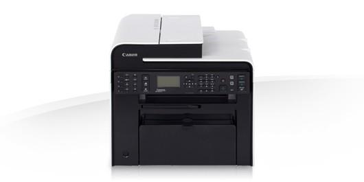 Заправка Canon i-SENSYS MF4870dn