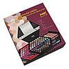 Набор для макияжа Geometricolor Palette Blockbuster Gift Set Makeup, фото 2