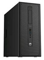 БУ Настольный ПК HP ProDesk 600 G1 TWR, Core i5-4570 (3.3Ghz), 4Gb DDR3, 500Gb