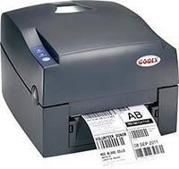 БУ Принтер этикеток GoDEX G500, 108мм, термопечать/ термотрансфер, USB, LPT