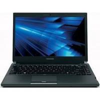 """БУ Ноутбук 13.3"""" Toshiba Portege R700-160, Core i5 (2.4 GHz), 4Gb DDR3, Intel HD, 250GB"""