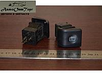 Кнопка обогрева заднего  стекла ВАЗ 2110,2111,2112