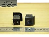 Кнопка противотуманных фар ВАЗ 2110,2111,2112зад.