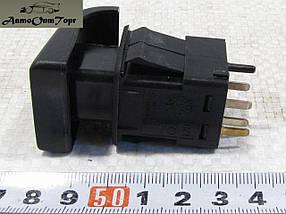 Кнопка противотуманных фар ВАЗ 2110,2111,2112пер., фото 3