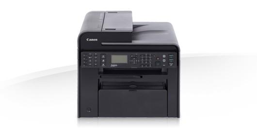 заправить Canon i-SENSYS MF4780w