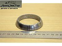 Кольцо глушителя  ВАЗ 2110,2111,2112 (графитовое), произ-во Авто ВАЗ, кат.код. 2110-1206057,