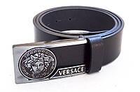 Кожаный ремень Versace , фото 1