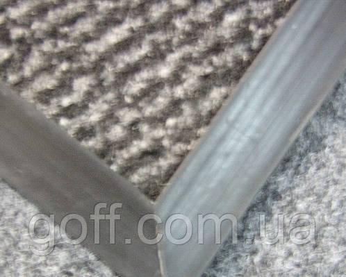 Придверные коврики «Тайгер» (серый)
