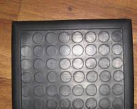 Резиновый коврик Монетка