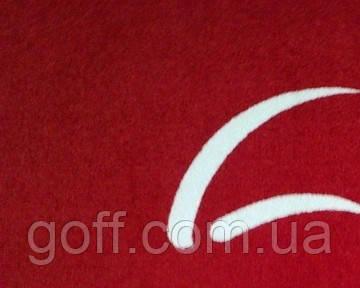 Нанесение логотипа на коврики