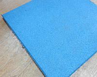 Резиновая плитка вокруг бассейнов, фото 1