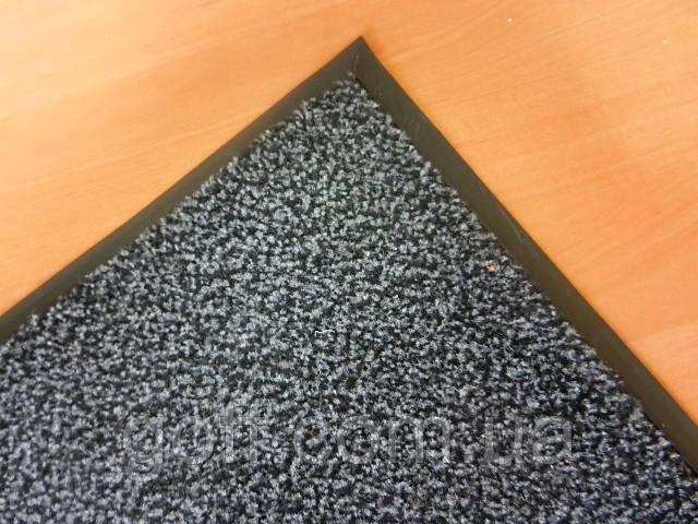 Влагопоглощающие коврики «Париж» (серый)