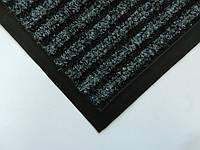Грязезащитный ковер «Форест» (серый)
