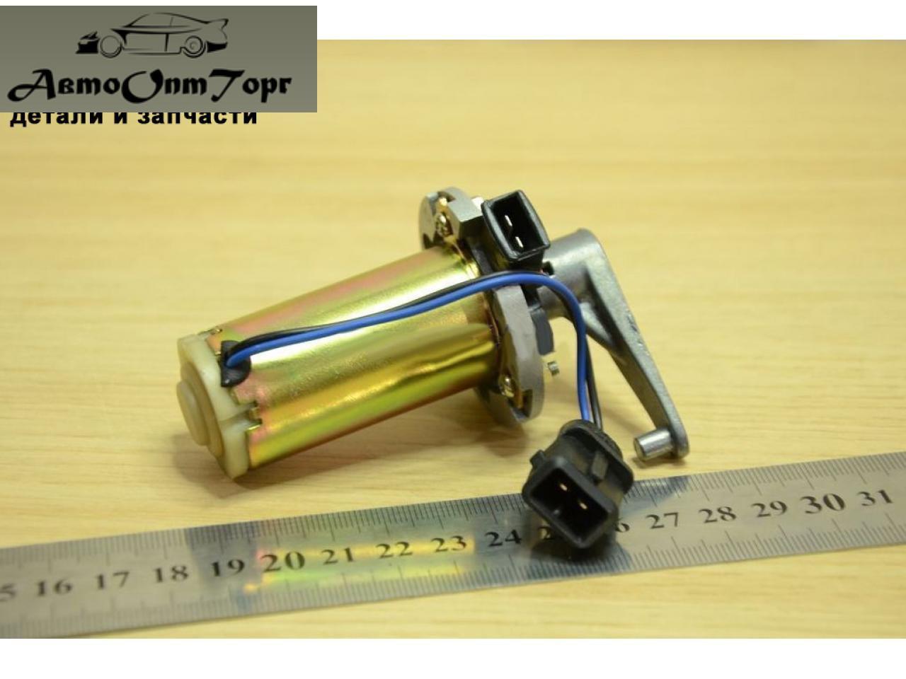 Микромотор отопителя (печки) ВАЗ 2110,2111,2112 старого образца, произ-во Москва, кат.код. 2110-8127200;