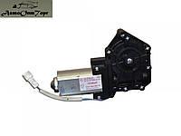 Мотор (электродвигатель с редуктором) стеклоподъемника правый на ВАЗ 2108, 2109, 21099, 2110, 2111, 2112, 2113, 2114, 2115, производство: Калуга,