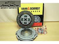 Комлпект сцепления  ВАЗ 2110,2111,2112 произ-во: Hahn&Schmidt, кат. код: К03200С9
