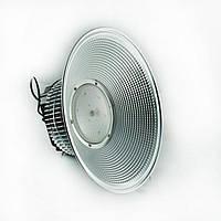 Купольный светодиодный светильник 100W SMD