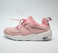 Puma Soft Pink Trinomic, фото 1