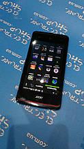 Смартфон Acer Z200 условно рабочий б.у