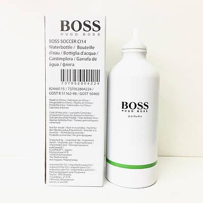 Оригінальна пляшка для води HUGO BOSS Boss Waterbottle 600мл