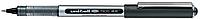 Черный роллер eye uni ub-150.black 0.5мм