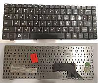 Клавіатура для ноутбука OEM WIPRO 7710U (mp-06833us-360) RU чорна бу